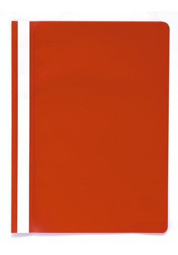 Exacompta Bestekmapje, A4, rood
