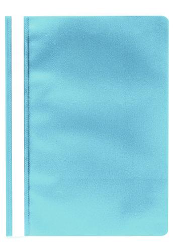 Exacompta Bestekmapje, A4, lichtblauw