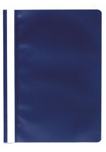 Exacompta Bestekmapje, A4, donkerblauw