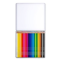 thumb-Kleurpotloden, Design Journey 146 C, 24 kleuren-2