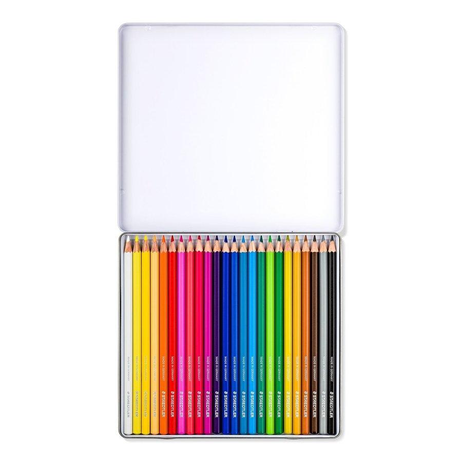 Kleurpotloden, Design Journey 146 C, 24 kleuren-2