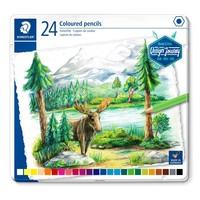 thumb-Kleurpotloden, Design Journey 146 C, 24 kleuren-1