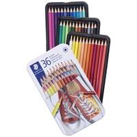 thumb-Kleurpotloden, houtvrij, 36 kleuren-2