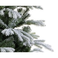 thumb-Kerstboom frosted Sunndal 210cm-2