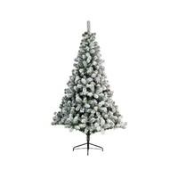 thumb-Kerstboom snowy Imperial pine 180cm-1