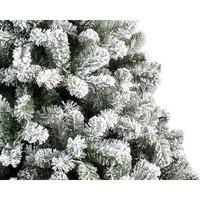 thumb-Kerstboom snowy Imperial pine 180cm-2