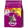kattenbrokjes met rund + 1j 1,9kg