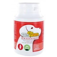 MSM/Glucosamine tabletten, 100 stuks