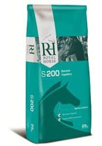 Royal Horse Aanvullend paardenvoeder, 25kg