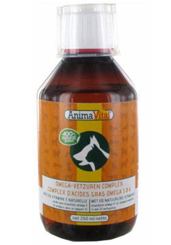 AnimaVital Omega vetzuren complex, 250ml