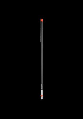 Gardena Combisystem-aluminium steel, 150 cm