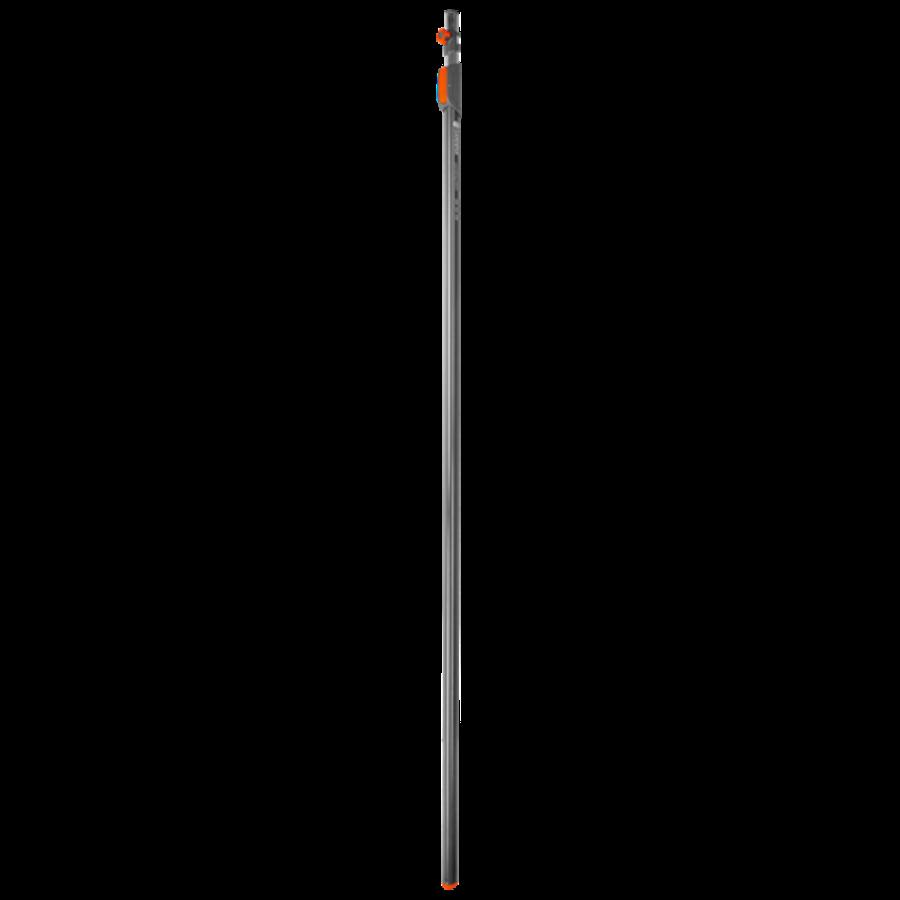 Combisystem telescoopsteel, 210 - 390 cm-2