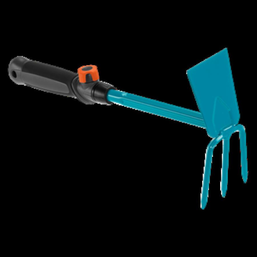 Combisystem handhark, werkbreedte 6,5 cm-1