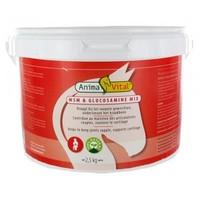 MSM/Glucosamine mix, 2.5kg