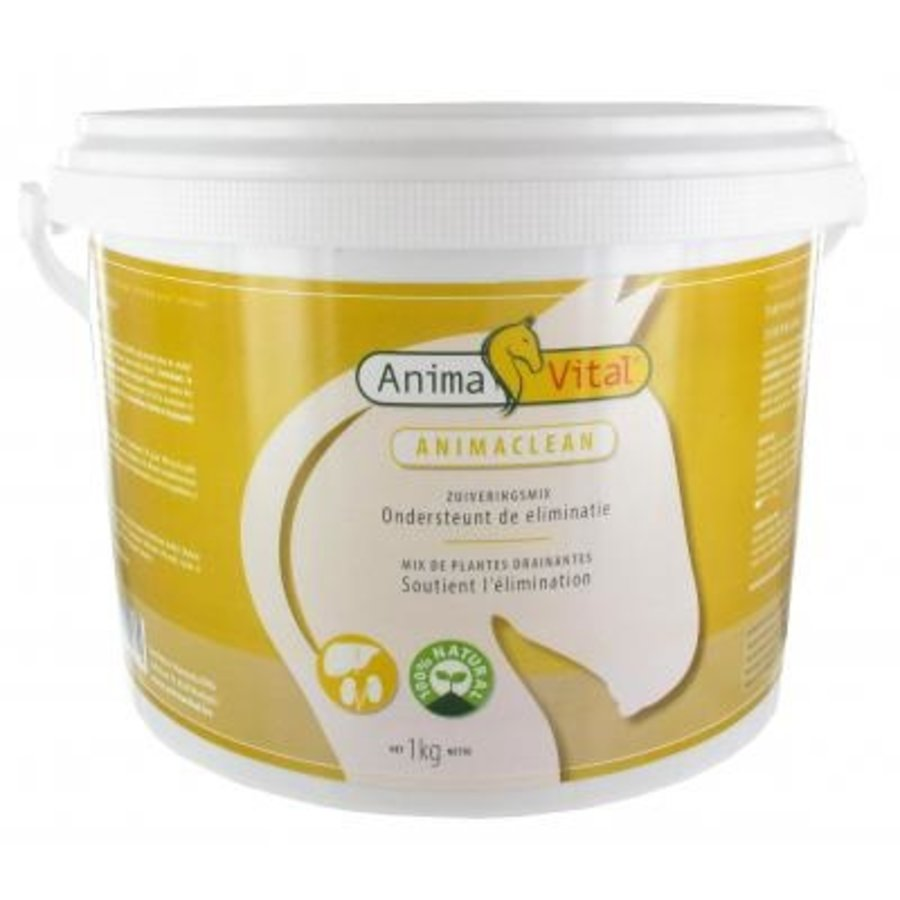 Animaclean, kruidenmix, 1kg-1