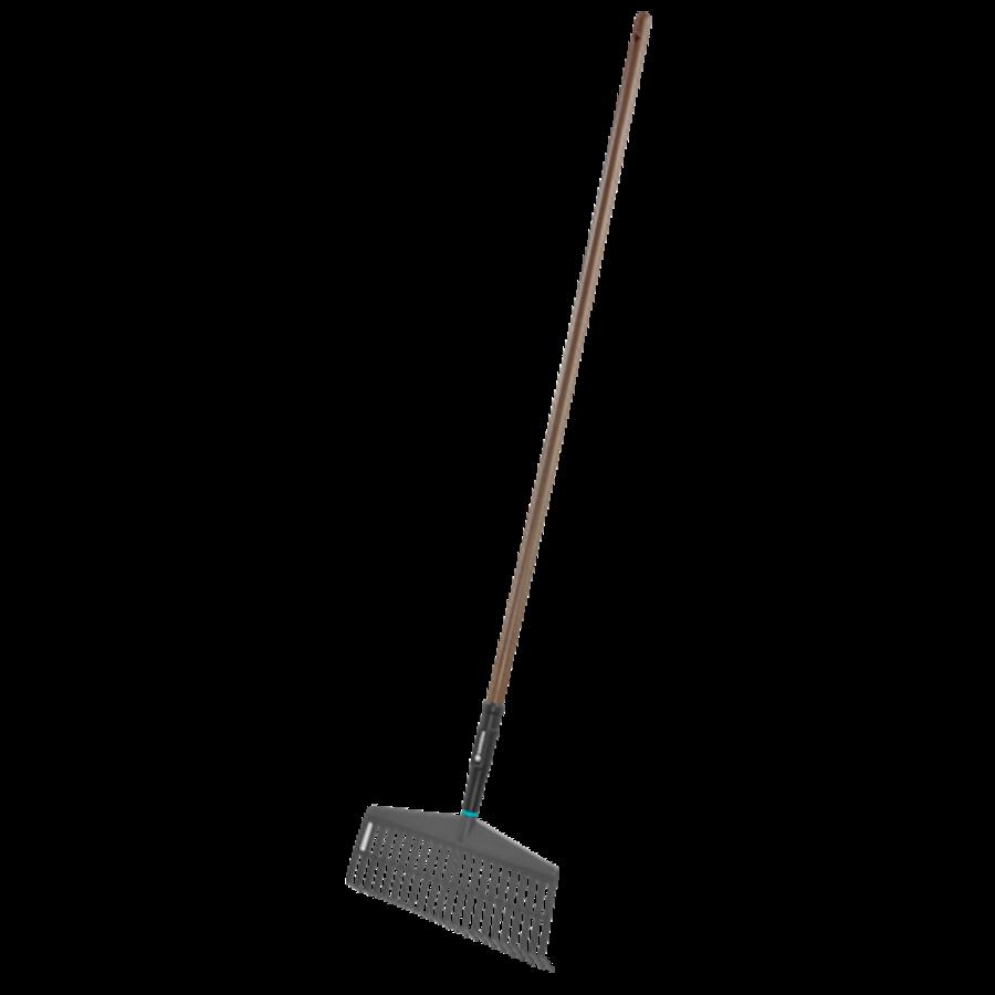 Gazonhark Natureline met steel-1