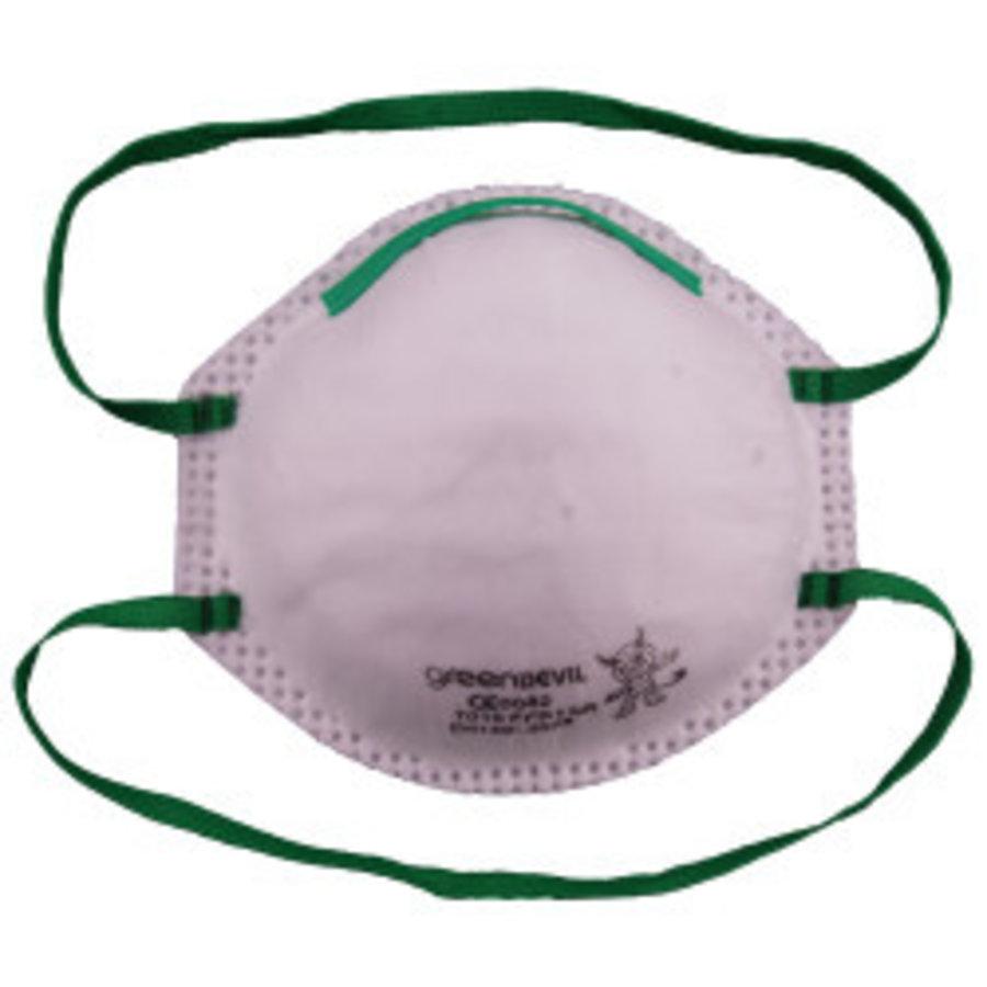Stofmasker fijn 2st-1