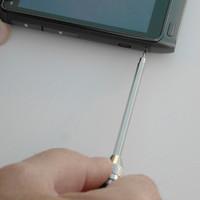 thumb-Set wisselschroevendraaiers fijn-3