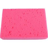 Tegelspons roze 180mm