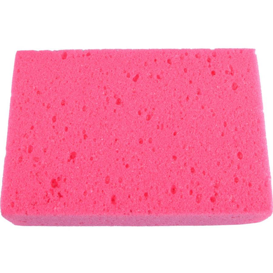 Tegelspons roze 180mm-1