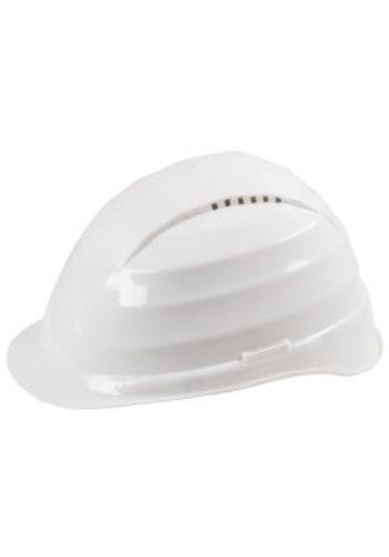 Conmetall Veiligheidshelm wit