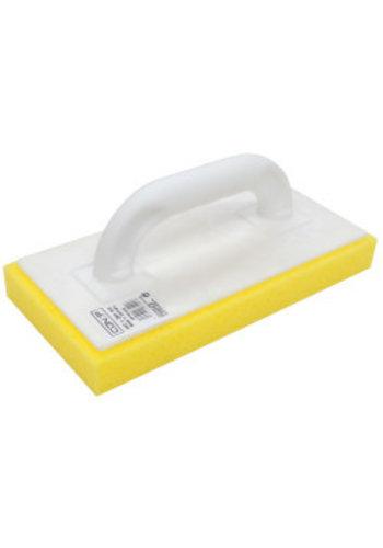 Conmetall Strijkbord met gele spons