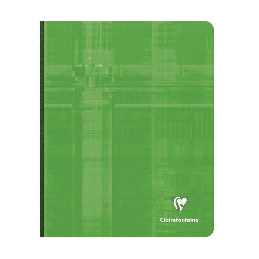 Notitieboek 16.5x21cm 192p geruit-1