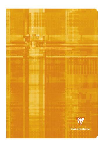 Clairefontaine Schrift geniet 120p gelijnd 21x29.7cm