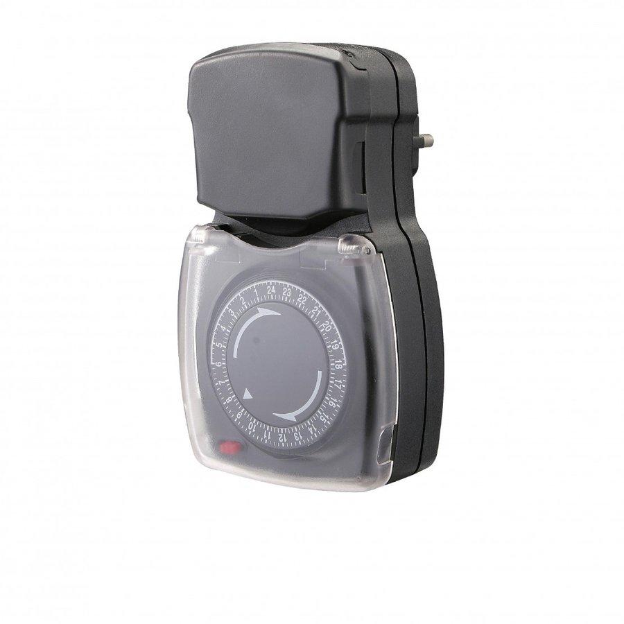 Mechanische timer, waterdicht-1