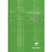 thumb-Puntenboek geniet 14.8x21cm 64p-1