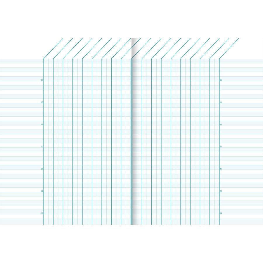 Puntenboek geniet 14.8x21cm 64p-2