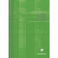 Puntenboek A4 72p