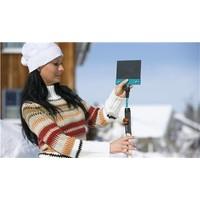 thumb-Combisystem ijsschraper 15cm-3