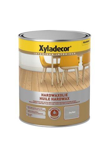 Xyladecor Parket hardwaxolie gr wash 750ml