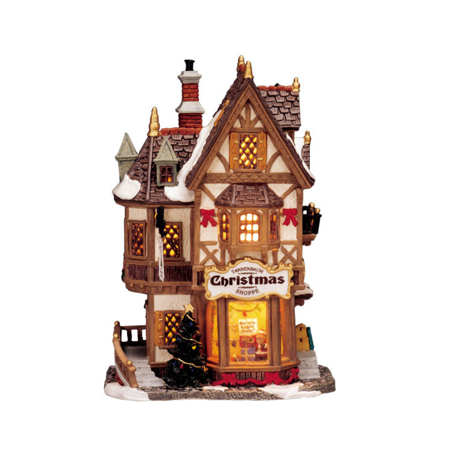 Tannenbaum christmas shoppe led-1