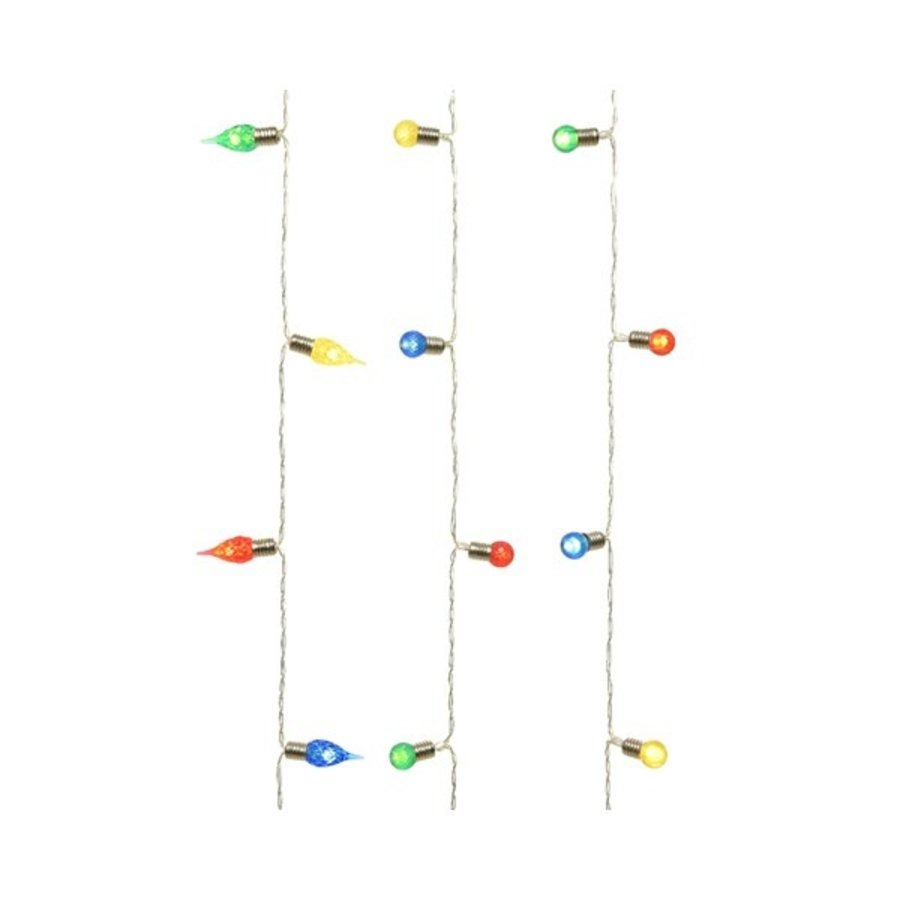 Led streng minilamp multicolor 20 lights-1