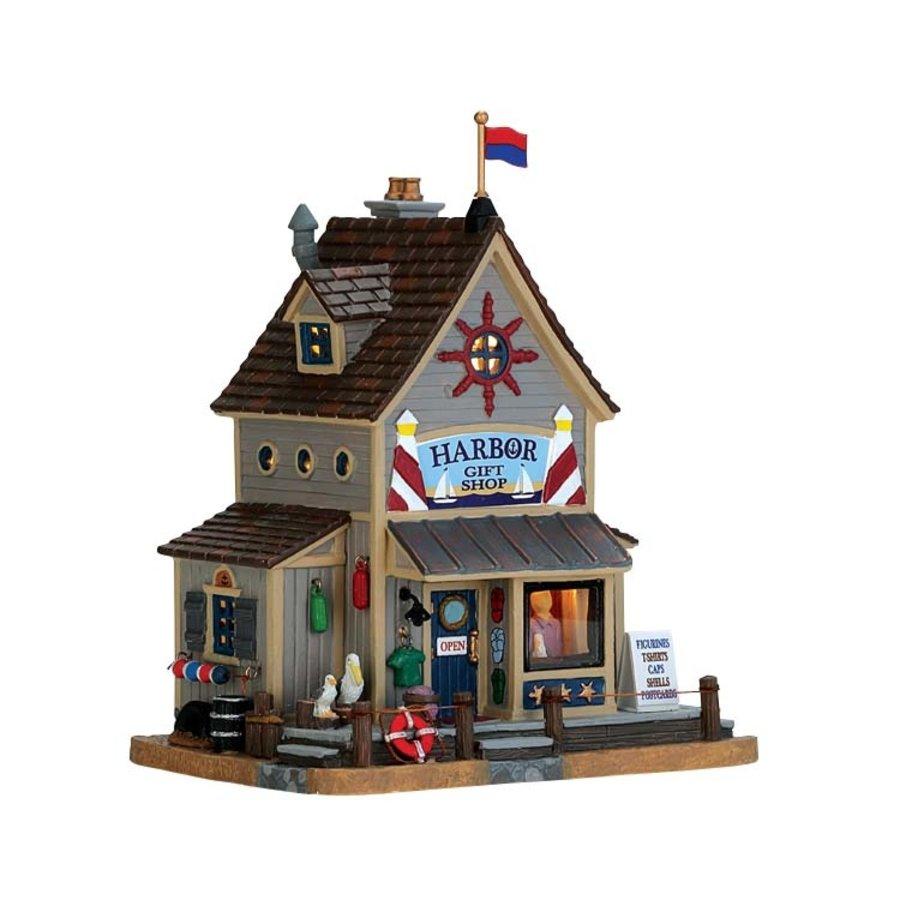 Harbor gift shop led-1