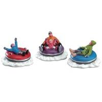 Tubing family set/3