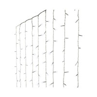 thumb-Led gordijn twinkle buiten 150x200cm-1