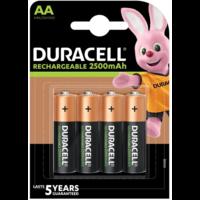 Herlaadbare batterij AA stay charged  /4