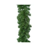 Guirlande Imperial 270x20cm/180tips groen extra vol