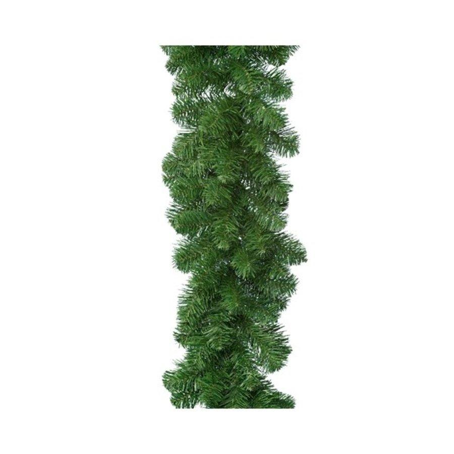 Guirlande Imperial 270x20cm/180tips groen extra vol-1