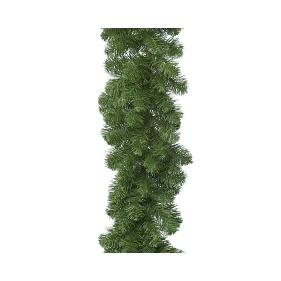 Krans Imperial dia90cmx22cm groen-1