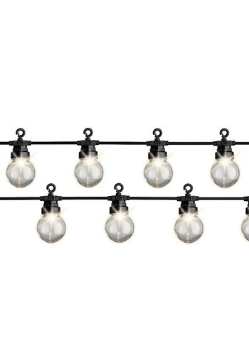 Lumineo LED Partylights starter set buiten - Klassiek Warm