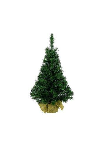 Kerstboom Imperial 45cm groen