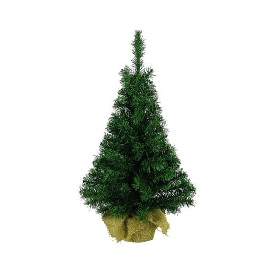 Kerstboom Imperial 45cm groen-1