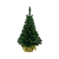 Kerstboom Imperial groen 60cm