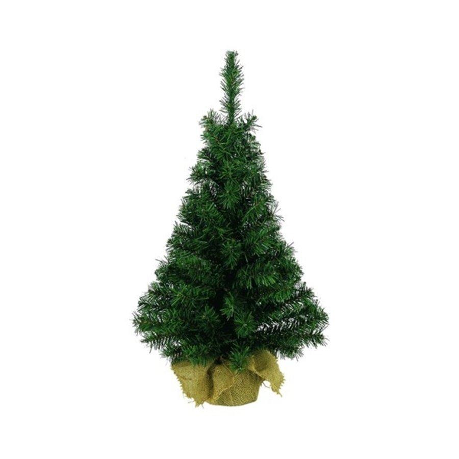 Kerstboom Imperial 75cm  groen-1