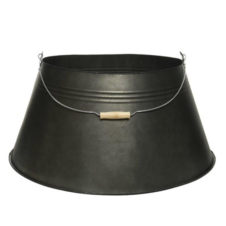 Boomring zink m.handvat dia70x28cm-1