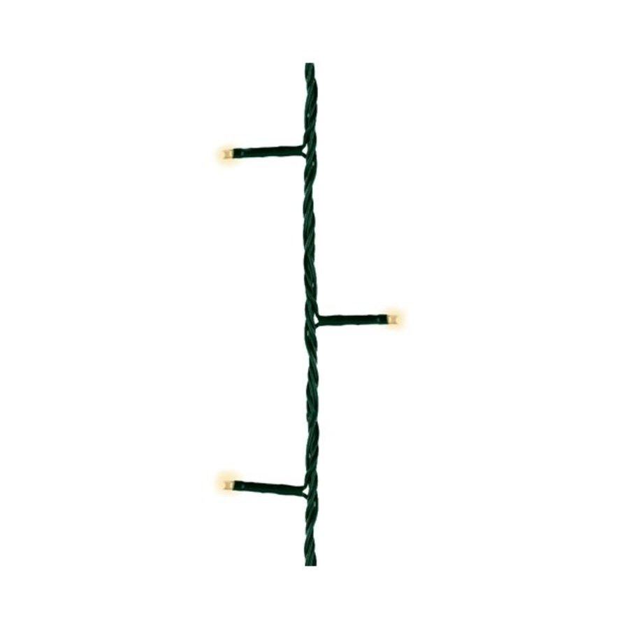 LED budget basic twinkle green cable - Klassiek Warm-2